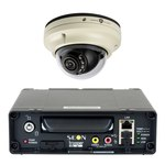 Safe Fleet - School Bus, Interior Recording Systems, Camera's and DVR's
