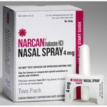 Nasal Narcan Spray