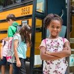 Safe Fleet - School Bus, Predictive Stop Arm Technology