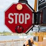 Safe Fleet - School Bus, HD Stop-Arm Enforcement Cameras