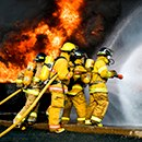 More than 100 fire courses in a robust learning management system.