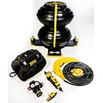 MultiForce Air Lifting Bags + Accessories