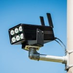ELSAG Fixed Plate Hunter® ALPR System by Leonardo