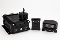 Lenslock Fully Integrated Body-Worn and In-Car Cameras