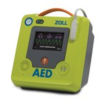 ZOLL AED 3 BLS