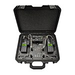 P25 Digital Military Rapid Deployment Portable Repeater