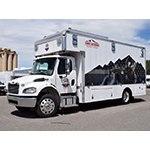 Multi-Purpose Command Transport Vehicle – Availble Now