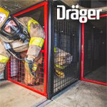 Dräger SCBA Confidence Maze for Confined-Space Training
