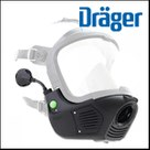 Dräger FPS-COM 7000 In-Mask, Voice-Activated Team Talk Communications