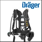 Dräger PSS 7000 SCBA with Ergonomic Height Adjustment
