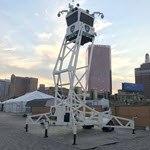 FLIR Skywatch Tower