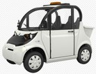 GEM e2 All-Electric LSV Public Safety