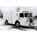 Mobile Command & EOD Response