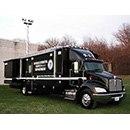 Mobile Command Vehicle NIMS Type 1