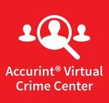 Accurint® Virtual Crime Center