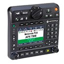 APX 7500 P25 Mobile Radio
