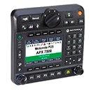 APX 7500 P25 Mobile Radio