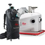 Leica Mobile Mapping Solutions