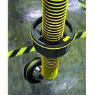 Plymovent Safety Disconnect Handle