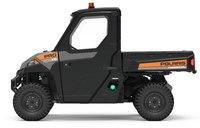 PRO XD 2000D AWD Diesel