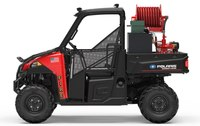 Ranger XP 900 Remote Fire Fighting Package