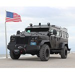Sentinel Armored Response Vehicle