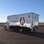 Multi-Purpose Command Transport Vehicle