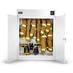 FireFighter's PPE Drying Cabinet