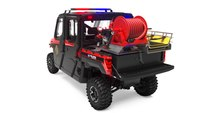 RANGER Crew XP 1000 EPS HVAC Edition All Weather Fire-Fighting & Rescue Package