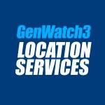 GenWatch3 Location Services