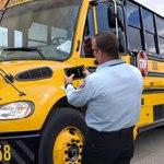 Safe Fleet - School Bus, Pre & Post Trip Inspection (DVIR)
