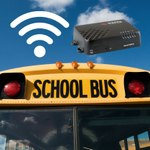 Safe Fleet - School Bus, Mobile Routers, Content Filtering & Networking
